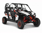 2015 MAVERICK MAX 1000 X RS DPS