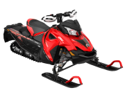 2015 RAVE RE 600 E-TEC RS