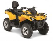 2015 OUTLANDER L MAX 500 DPS