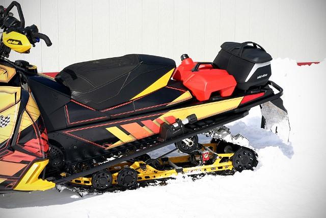 1 NEWS  Ski Doo  аксессуары LYNX (2)