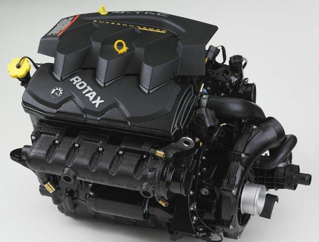 ROTAX моторы1