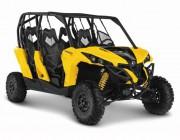 2015 MAVERICK MAX 1000