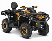 2015 OUTLANDER MAX 1000 XT-P