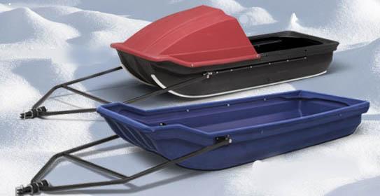 Сани для снегохода купить