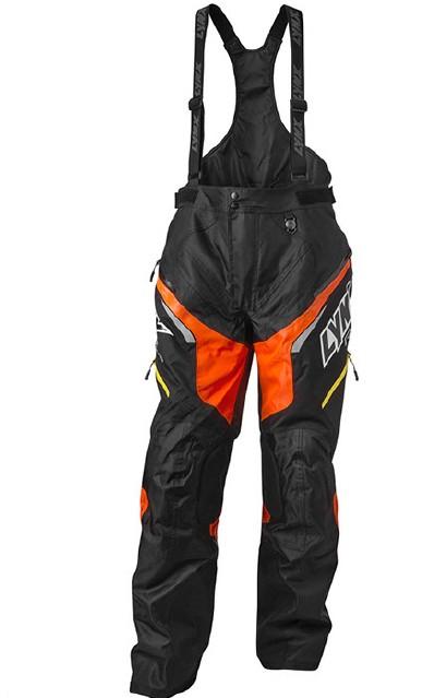 NEWS1 штаны снегоходная одежда. (2)
