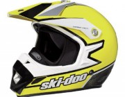 ШЛЕМ Ski-doo XP-R2 CARBON ORIGINAL 447826