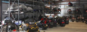 Snowmobile-Storage-Frozen-Few