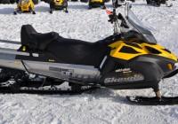 Аккумуляторы для снегоходов