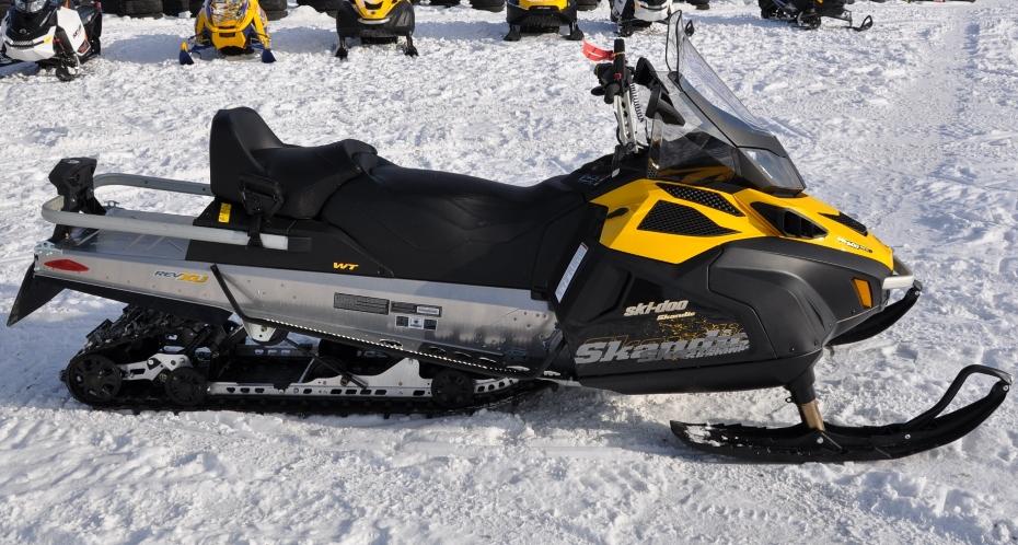 запчасти на снегоход брп в новосибирске