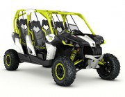 2016 MAVERICK MAX 1000R TURBO STD