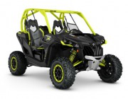 MAVERICK X ds 1000R TURBO / 2016