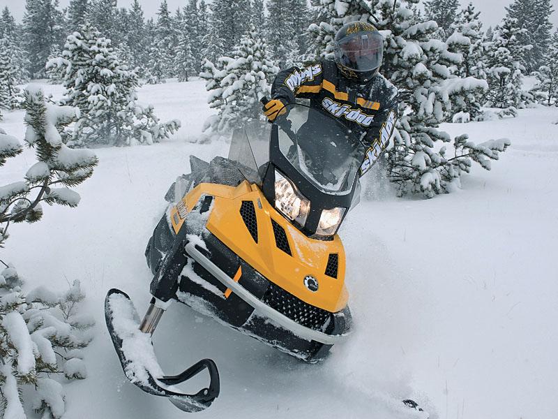 Купить экипировку для снегохода BRP