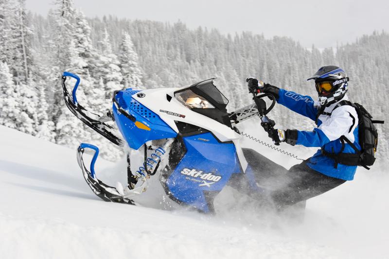 Какой снегоход купить недорого
