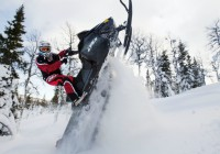 Каталог снегоходов BRP