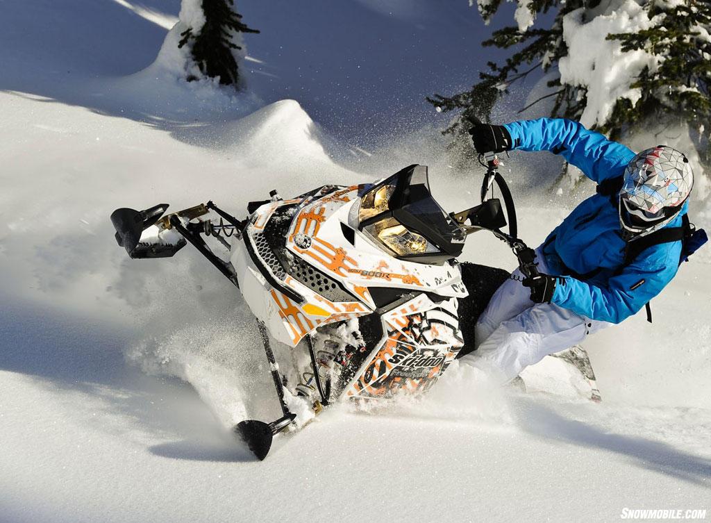 Купить снегоход недорого
