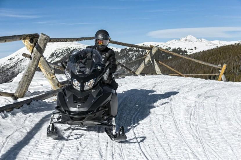 Сани для снегоходов цена