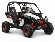 2015 MAVERICK 1000 X RS DPS
