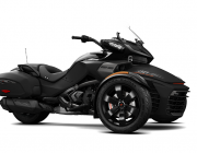 2016 SPYDER F3 LTD SPECIAL SERIES
