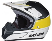 ШЛЕМ Ski-doo XC-4 CROSS DRIFT 448252