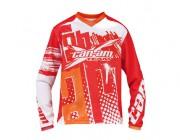 Подростковая футболка Can Am RACE 286464