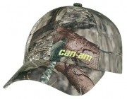 КЕПКА Can Am MOSSY OAK CAMO 286548
