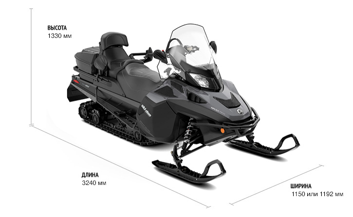 expedition-1200-specs