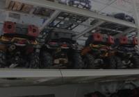 Ваш персональный сезонный гараж - в Формуле 7!
