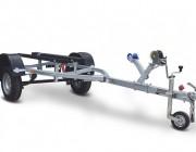 Прицеп для перевозки гидроцикла 829440 Исполнение Дельфин 3,9 рес