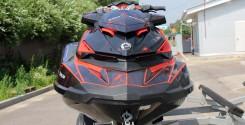 Гидроцикл Sea-doo RXP 300