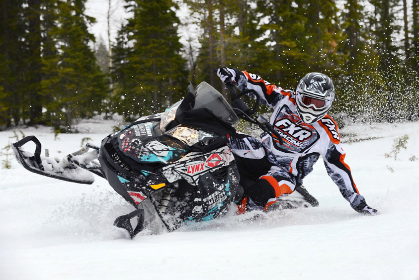 Какой лучший снегоход BRP выбрать