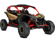 2017 MAVERICK X3 XRS TURBO R