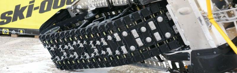 Оригинальные запчасти для снегоходов Lynx Ski Doo