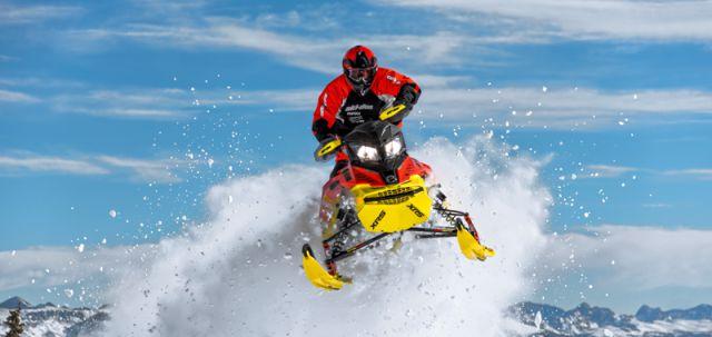 Снегоходы 800 Lynx Ski Doo