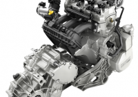Двигатель MaVERICK X3