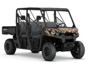 2017.5 Defender MAX DPS HD8_Mossy Oak Break-Up Country Camo_3-4 front