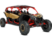 2017 MAVERICK X3 MAX X RS TURBO R