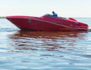 Performance boat Velvette NGT 27