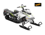 2018 FREERIDE 850 154″ SHOT