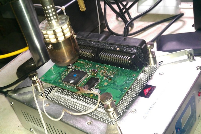 чип тюнинг для BRP