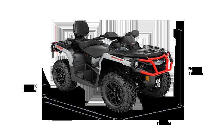 max-xt-650-specs-2018