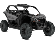 2018 MAVERICK X3 X DS TURBO R