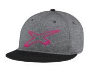 ЖЕНСКАЯ кепка X-Team Flat