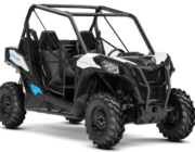 2018 MAVERICK TRAIL 800 BASE