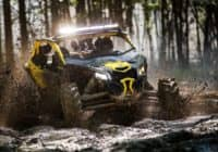 CAN-AM MAVERICK X3 XMR TURBO R – СУПЕРКАР ДЛЯ МИРА ОФФ-РОУДА