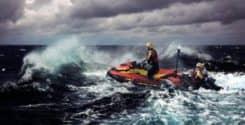 2018 SEA-DOO SAR 155. УНИКАЛЬНЫЙ СПАСАТЕЛЬ