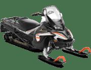 2019 49 RANGER 600 E-TEC TOURING KIT