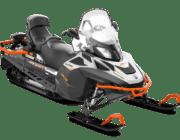 2019 69 RANGER ALPINE 1200 4-TEC