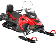 2019 ADVENTURE LX 600 ACE
