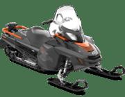 2019 COMMANDER 600 E-TEC