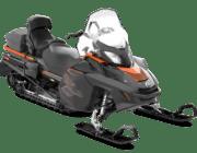 2019 COMMANDER LTD 600 E-TEC